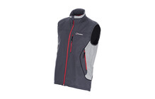 Berghaus Men&#039;s Sella Windstopper gilet carbon/moon mist